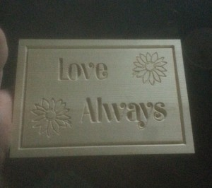 love_always_cnc_cut