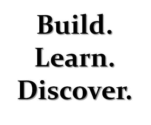 build-learn-discover